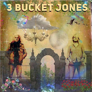 3 Bucket Jones Facebook page